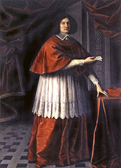 Francesco Maria Farnese