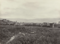 Francis Frith, Tiberias and the Sea of Galilee, 1839–98, Albumen silver print, 15.2 x 20.6 cm, MoMA, 186.1972.png