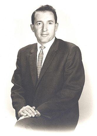 Frank Truitt - Frank Truitt, 1961