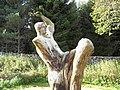 Frank Bruce Sculpture 2. - geograph.org.uk - 662258.jpg