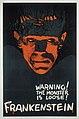 Frankenstein (1931 teaser poster - Style B).jpg
