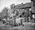 Frankfurt Am Main-Peter Becker-BAAF-023-Die Ruine des Ulrichsteins am Schaumainthor daselbst-1872.jpg