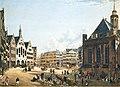 Frankfurt Römerberg 1822.jpg