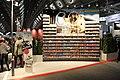 Frankfurter Buchmesse 2017 - Buchwand 1.JPG