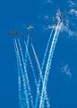 Frecce Tricolori NL Air Force Days (9288700941).jpg