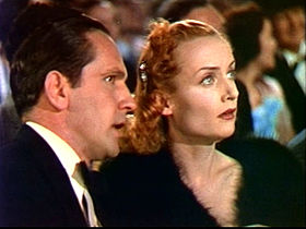 Fredric March and Carole Lombard in Nothing Sacred 3.jpg