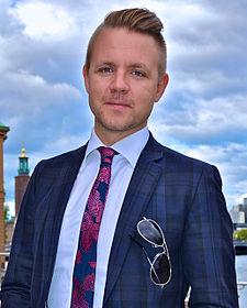 Fredrick Federley – Wikipedia