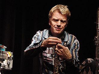 Fredrik Lundin - Image: Fredrik lundin 04