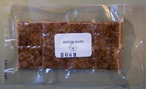 Freeze dried bacon bars (cropped).jpg