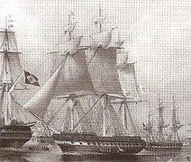 Fregata Amalia