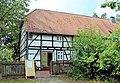 Freilichtmuseum Diesdorf, der Dorfkrug aus Hilmsen.JPG