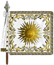 French Gardes du Corps 1st Company Standard.jpg