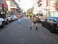 Frenchmen Street Dance.JPG