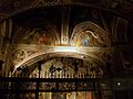 Frescos a l'interior del Palazzo Pubblico de Siena.JPG