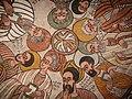 Fresques de l'église d'Abuna Yemata Guh (Gheralta, Ethiopie).jpg