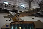 Frontiers of Flight Museum December 2015 022 (Floyd Bennett model).jpg