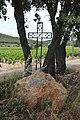 Frontignan croix chemin Roumieu.jpg