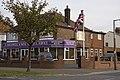 Funeral Directors, Devonshire Road - geograph.org.uk - 1550567.jpg