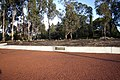 Future site of the Boer War Memorial on ANZAC Parade.jpg