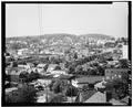 GENERAL VIEW FACING NORTH FROM HILL - Town of Jeannette, Jeannette, Westmoreland County, PA HABS PA,65-JEAN,68-5.tif