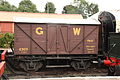 GWR 6 ton fruit van 2303 severn valley railway.jpg