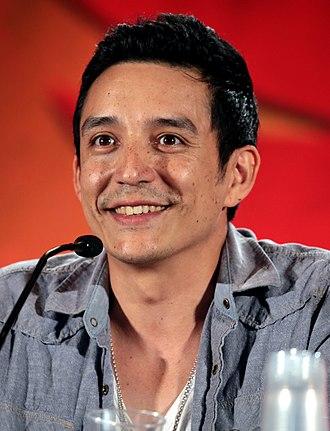 Gabriel Luna - Luna at the 2017 Phoenix Comicon