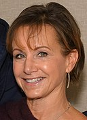 Gabrielle Carteris at the Chiller Theatre Expo 2017.jpg