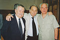 Gajiu, Loteanu and Doga (2000's). (8624207894).jpg