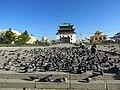 Gandantegchinlen Monastery - Gandan - Ulan Bator Ulaanbaatar Mongolia (6248606921).jpg