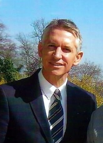 Gary Lineker - Lineker in 2011