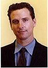 Gavin Newsom, San Francisco, 1999.jpg