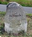 Gedenkstein Dennewitzer Str (Niedergörsdorf) Nuthequelle.jpg