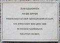 Gedenktafel Arkonastr 56 (Panko) SA Folter2.jpg