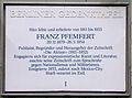 Gedenktafel Nassauische Str 17 (Wilmd) Franz Pfemfert.jpg