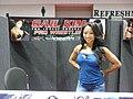 Gen Con Indy 2008 - Gail Kim.JPG