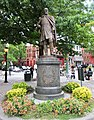 General Edward Fowler in Fowler Square.jpg