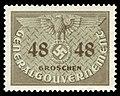 Generalgouvernement 1940 D9 Dienstmarke.jpg