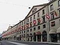 Geneve Corraterie 2011-08-12 08 18 48 PICT3791.JPG