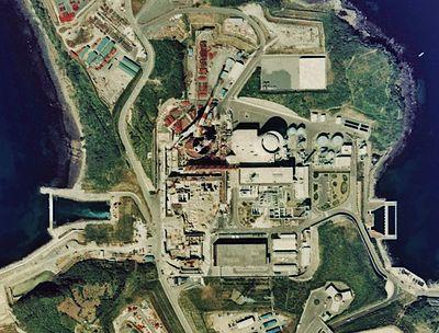 Picture of 玄海原子力発電所