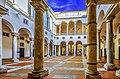 Genova interno del Palazzo Ducale.jpg