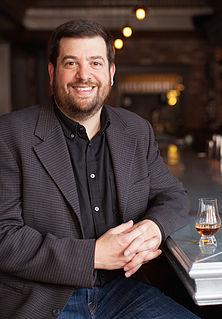 Geoffrey Kleinman American writer