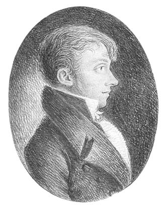 Georg Friedrich Heilmann - Georg Friedrich Heilmann