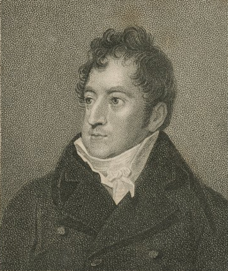 George Colman the Younger - Image: George colman younger