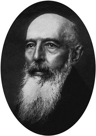 Gerhard Armauer Hansen - Gerhard Armauer Hansen