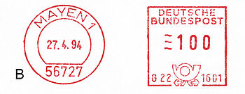 Germany stamp type PA7B.jpg