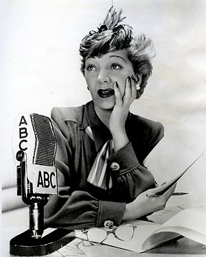 Gertrude Lawrence - Lawrence in 1947