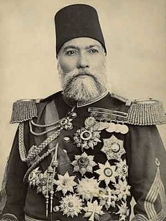 Ottoman general
