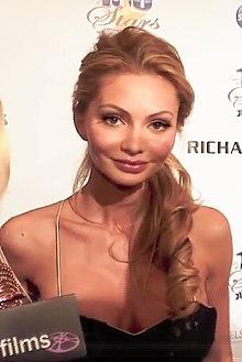 Gia Skova hollywood actress