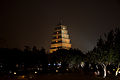 Giant Wild Goose Pagoda, Xi'an, China - 005.jpg