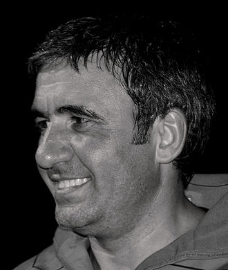 Galatasaray S.K. (football) - Gheorghe Hagi